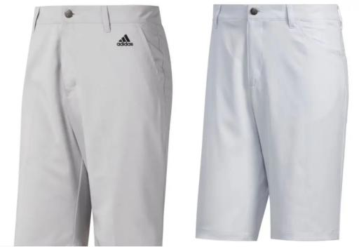 The BEST Golf Shorts in the Carl's Golfland clearance sale!