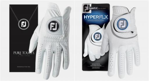 The BEST FootJoy Golf Gloves to freshen up your game!