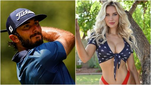 Paige Spiranac believes Max Homa now has what it takes to win a MAJOR!