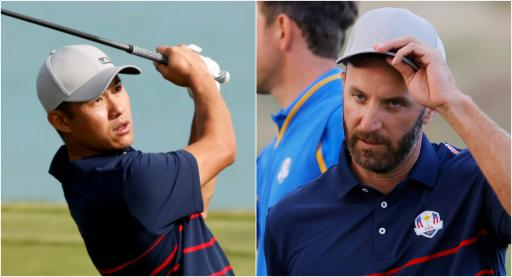 Ryder Cup Pairings: Day Two Foursomes REVEALED at Whistling Straits