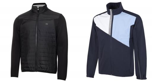 The BEST Golf Jackets for Autumn/Winter from American Golf!