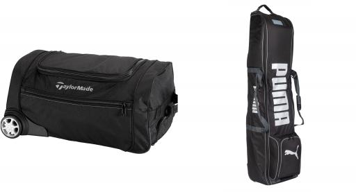 The BEST Golf Travel Bags ahead of your next golf trip!