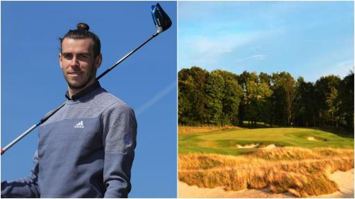 Best Golf Courses for Gareth Bale to play should he end up at Newcastle United