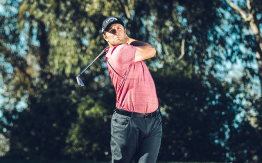 Jon Rahm is wearing golf shoes in 2021 that very few golfers have heard about!