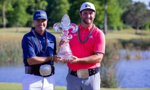 Should there be more team golf events on the PGA Tour?