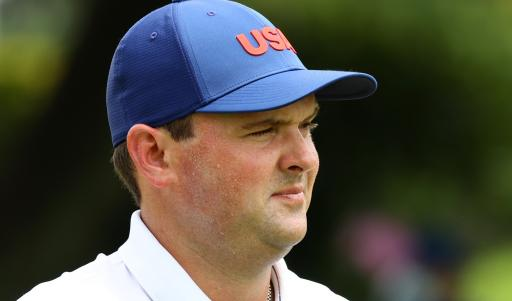 Patrick Reed CONFIRMED to tee it up at the Tour Championship