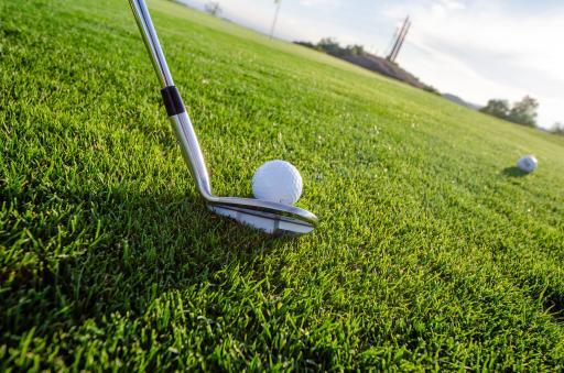 Golf punter lands a 90,000/1 BET, winning over £1 MILLION!