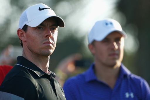 PGA Tour career money: Which player has won more? Take the test...