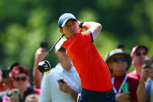 """Rory McIlroy smashes Canadian Open record: """"This is what I can do"""""""