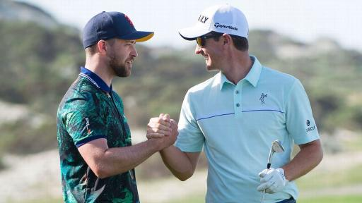 Alfred Dunhill Links Championship: Round 1 Groups and Tee Times