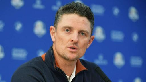 Justin Rose to switch from TaylorMade to Honma in 2019 claims Golf WRX