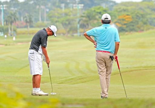 Three golf rules that we would like to see amended in 2021