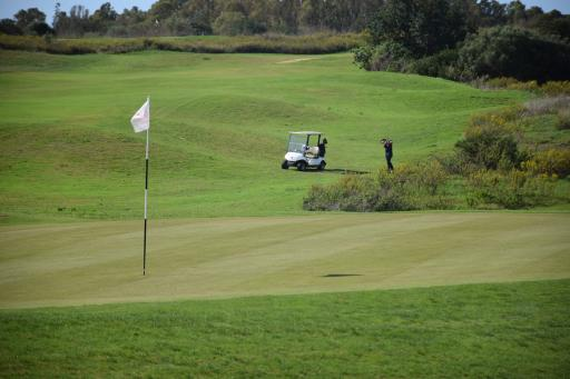 England Golf will offer handicaps to non-members of golf clubs this summer