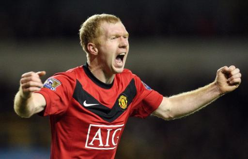 """Paul Scholes tells GolfMagic: """"There's nothing worse"""" than teeing off the 1st at the BMW PGA!"""