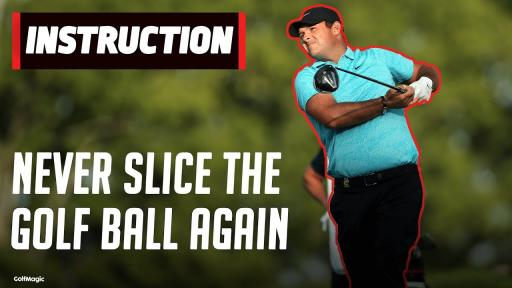 How to STOP slicing the golf FOREVER: 3 simple tips to stop your slice