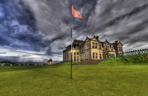 Best golf courses in the UK: the must-have UK golfers bucket list...