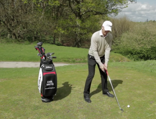 Best golf tips: the perfect takeaway