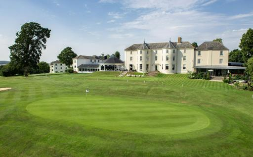 Tewkesbury Park named in Sunday Times' new Top 100 British Hotels List