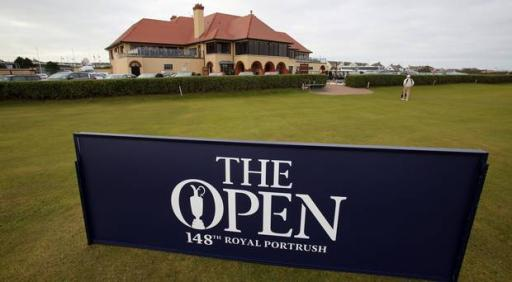 Open Championship 2019: TV coverage - how to watch the open