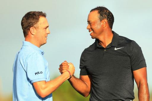 Presidents Cup 2019: Thursday's fourball matches confirmed