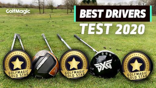 Best drivers test 2020