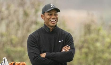 Tiger Woods to give MOTIVATIONAL SPEECH for Team USA at the Ryder Cup