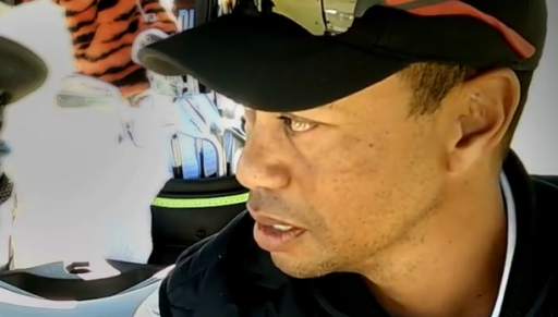 Tiger Woods' brand new GOLFTV series launches TODAY!