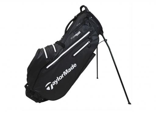 Get the NEW TaylorMade FlexTech Waterproof Stand Bag £40 CHEAPER than RRP
