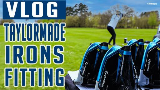 What does a TaylorMade Custom Fitting Experience look like in 2021?