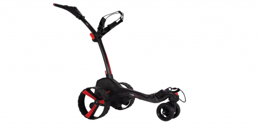 MGI Trolleys available NOW in the UK at American Golf