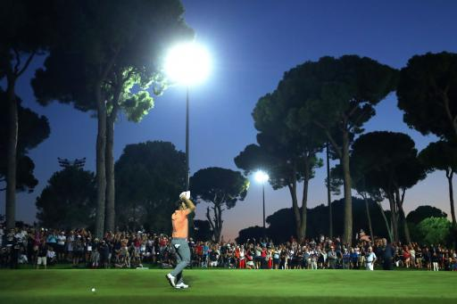 How much every player won at the Turkish Airlines Open