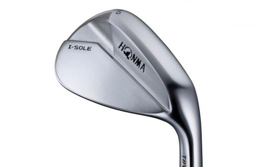 HONMA unveils its new T//WORLD wedge for 2021 built with precise CG locations