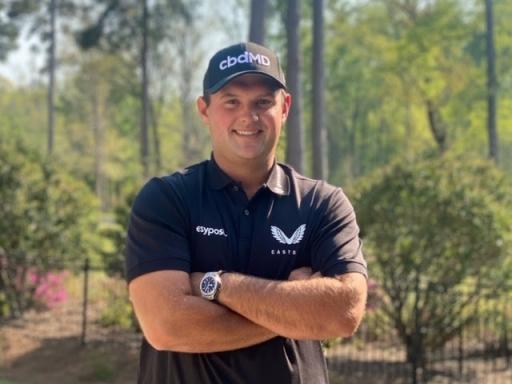Patrick Reed signs new deal with cbdMD ahead of The Masters