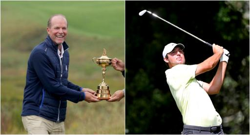 Ryder Cup: Steve Stricker's picks show BOLDNESS ahead of Whistling Straits