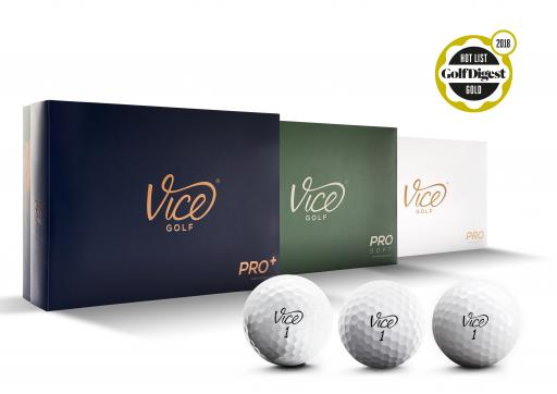 Vice Golf interview: 'golfers have been brainwashed'