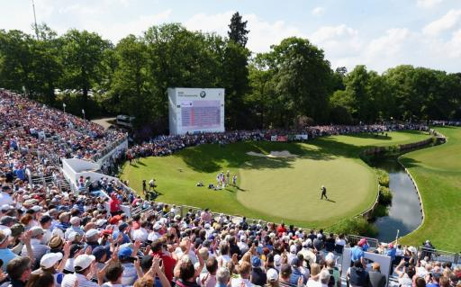 How much every player won at the BMW PGA Championship