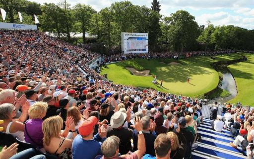 Wentworth stuck in financial hole as losses double to £13 million!