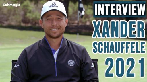Xander Schauffele talks to GolfMagic on Phil Mickelson, adidas Golf and PGA Tour