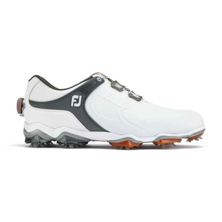 FootJoy Tour-S golf shoe review