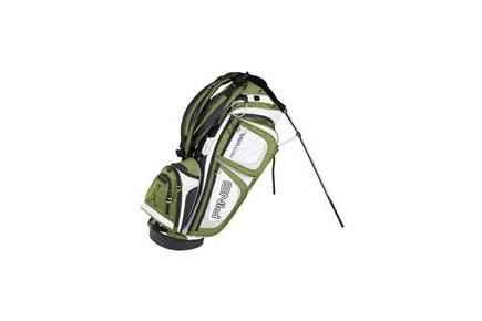 latitude Golf Stand Bag