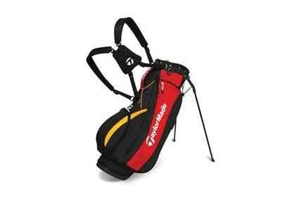 Corza Golf Stand Bag