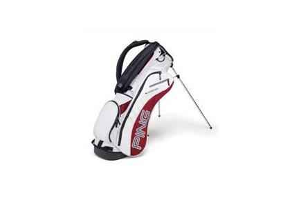 4 Under Carry Bag With Stand