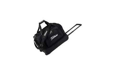 Wheeled Duffel Bag
