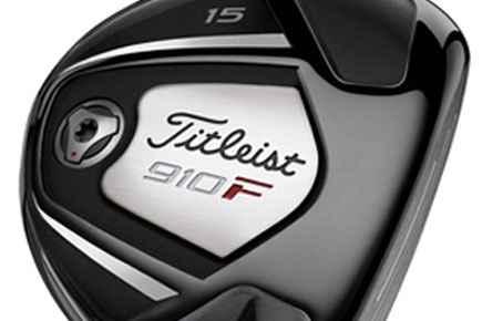 Titleist 910F (15 deg)   Fairway Woods Reviews   GolfMagic