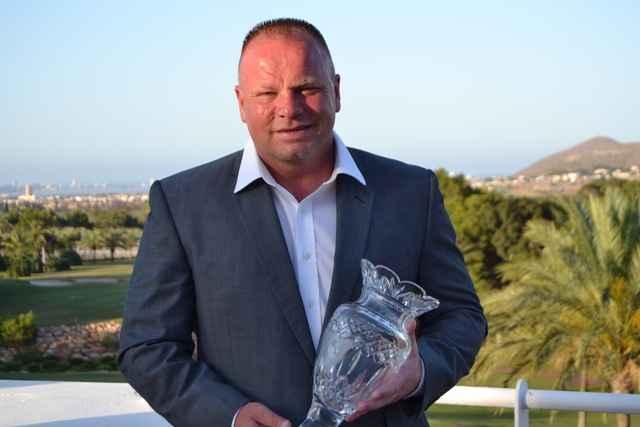 Dalglish denied record at Footballers Golf Classic