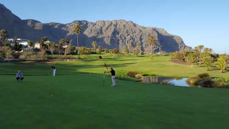 Tenerife golf guide: best courses