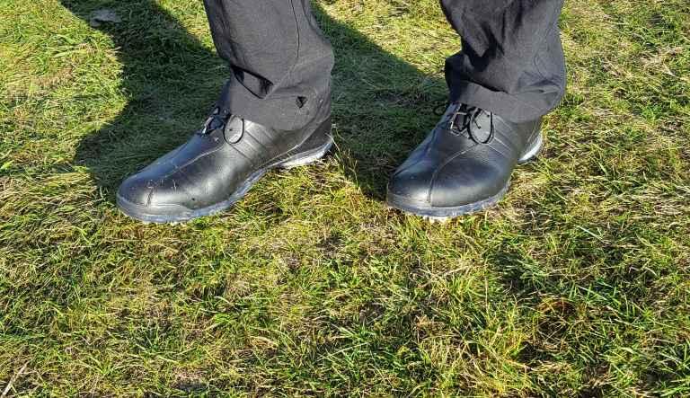 Adidas adipure TP golf shoe