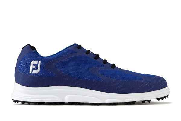 FootJoy Superlites XP spikeless golf shoe review