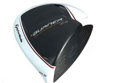 Burner Superfast 2.0 driver