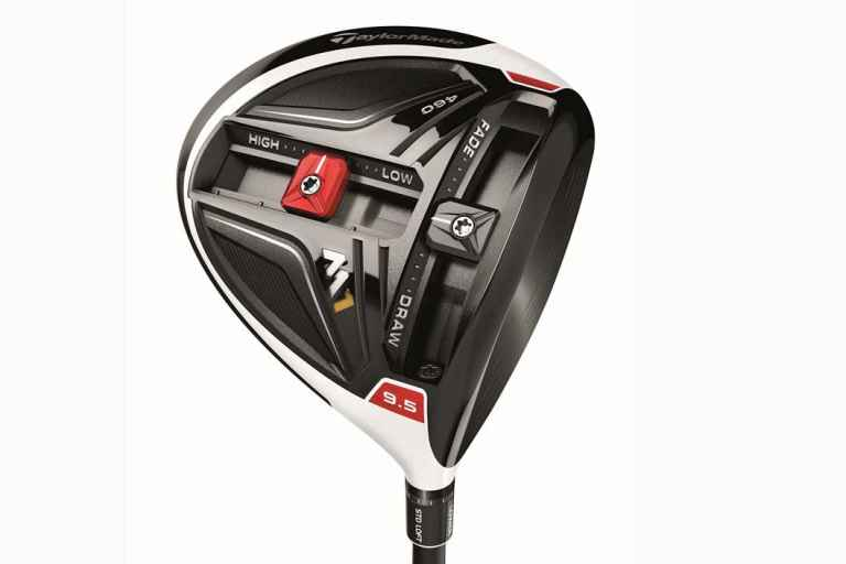 M1 driver review